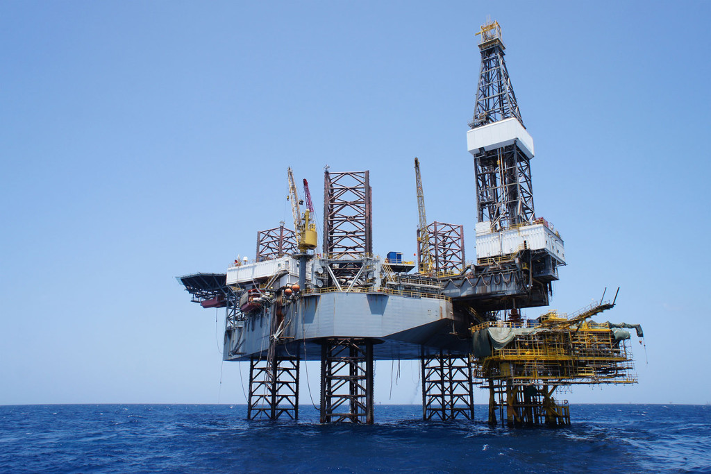 Rig Surveys