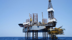 Oil Rig Surveys